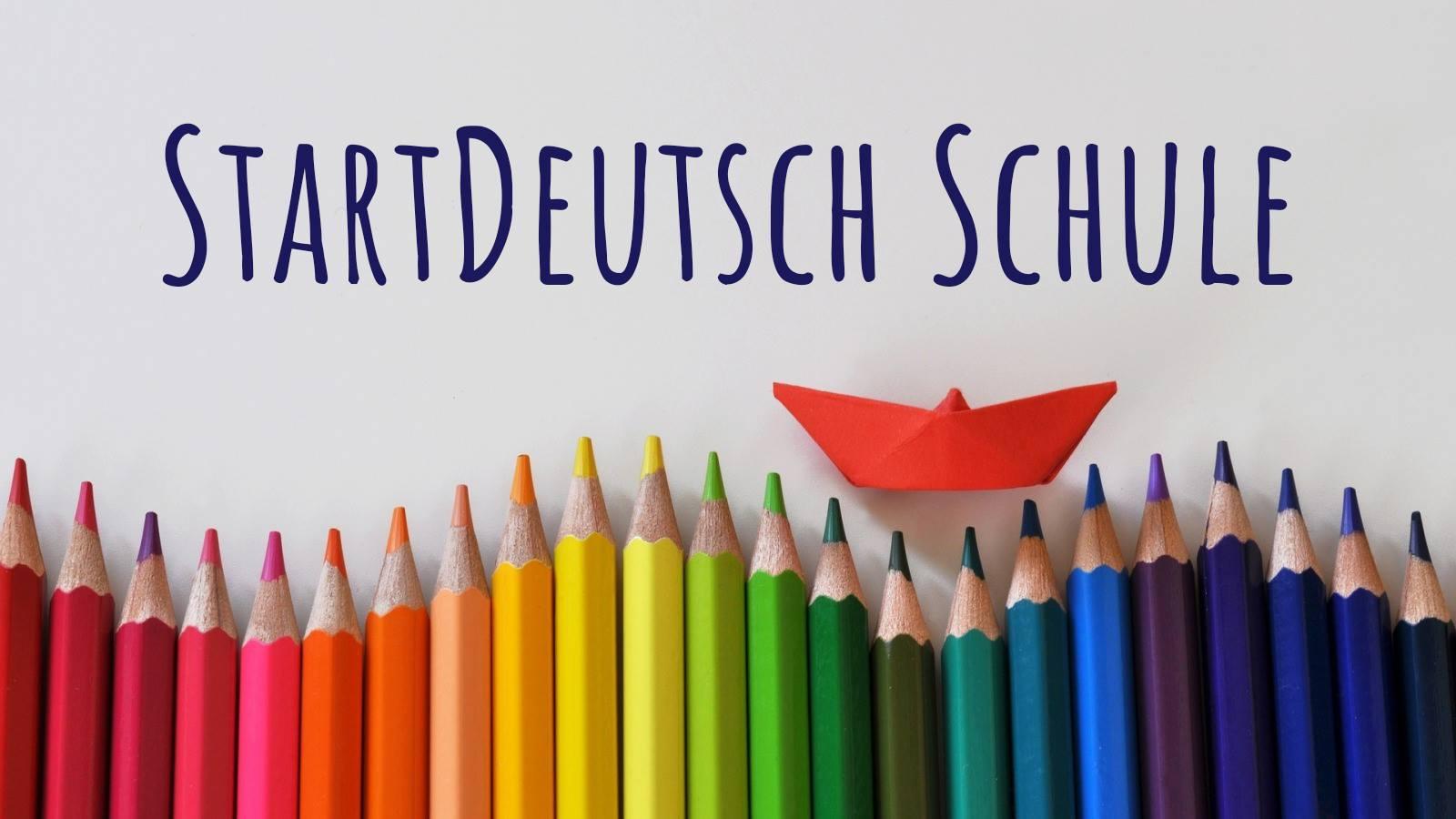 StartDeutsch Schule